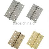 Stainless Steel ball bearing Door butt Hinge, flat folded hinge