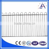 2016 Popular Design Aluminum Fence Panels For Sale