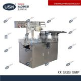Automatic Cigarette Cellphane Overwrapping/Packing Machine
