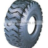 29.5-25/29.5r25 OTR bias tire with nylon cord for mining machinery/ loader/dozer/ grader tire/ skid steer/heavy duty truck tire
