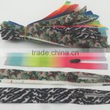 Nylon zippers for retail or wholesale
