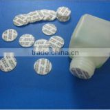 Pressure-sensitive Sealing wads/liner