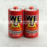 RED TOP BATTERY