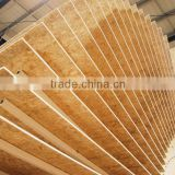 Professional Particle board/Chipboard with FSC certificate