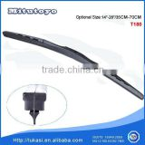 18 inch popular bosch car wiper blade mitsuba wiper blade for American cars