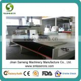 1330 7.5KW spindle cnc stone veneer cutting machine