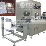 high frequency welding for medical bag forming machine