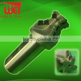 Customize U drill Bits according customer drawing Use WCMT or SPMG insert                                                                         Quality Choice