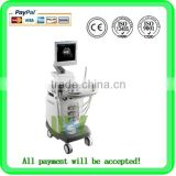 MSLCU02 trolley 3D doppler ultrasound scanner price