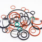 Competitive price non-standard custom made silicone/NR/NBR/EPDM/SBR/CSM/Neoprene/HNBR/FKM rubber o ring