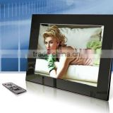 "2013 promotional 7""/10""/12"" lcd digital advertising frame, digital pictures frame, electronic photo frame for advertising"