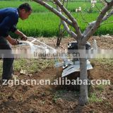 coriander field farm tools made-in-china tiller cultivator power rotary tiller                                                                         Quality Choice