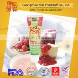 2015 promotional cheap 80g bulk strawberry jam companies