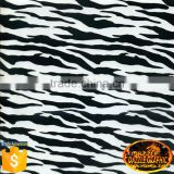 High Popularity Dazzle Graphic Zebra stripe hydro dip film No.M-12780 Width 1M Animals Pattern Water Transfer Printing Film