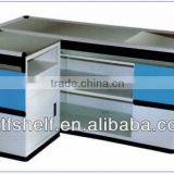 HOT SALE Supermarket shelf warehouse rack electrical cash counter TF-020 made in Jangsu CHINA