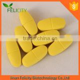 OEM natural Vitamin B complex tablets for children