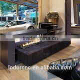 building ethanol table fireplace for sale