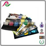 Custom printing service for flyer , brochure , magazine wholesale in China
