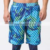 Anti-UV Men Basic Beach Short Sport Surf Shorts Fitness Men's Gym Shorts Pants Running Fashion Trousers