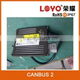 Canbus HID Kit with xenon bulbs for car headlight car front light 12v 35w canbus conversion kit