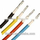 0.6/1KV Flame Retardant Zero Halogen Single Core Solar PV Cable 4mm2