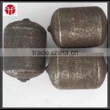 20x25mm hot rolling steel cylpebs apply to cement plant