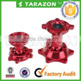 China hot sale motorcycle spare parts Wheel Hub Fits For Honda CRF 250