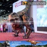 MY Dino-C034 Realistic walking dinosaur costume for sale