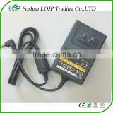 New Slim ac adapter for PS1 for Playstation 1 for PSOne AC Adapter Power supply Cord