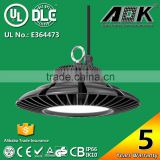 AOK-120WiU C-tick CE EMC GS LVD RoHS UL Energy Star Approval Ip65 Explosion-Proof High Bay Lighting