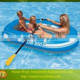 Self inflat water boat china boat manufactur/inflat boat seat china
