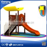 Fantastic outdoor <b>playground</b> <b>equipment</b> <b>plastic</b> <b>playground</b> slide for kids