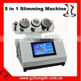 2013 Newest! RF lipo laser ultrasonic weightloss machine BD-BZ014
