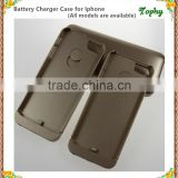 Cell Phone Battery Charger Portable Charger Battery Back Up Case battery For iphone 5s