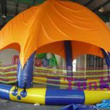 inflatable pool /water tank swim Pool With Cover