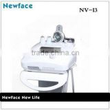 NV-I3 4 in 1 shock wave therapy equipment skin care cavitation slimming machine