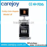 CE/ISO Professional Hospital Equipment ultrasound diagnostic full digital 4D trolley color doppler ultrasound scanner