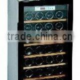 32 bottles wine cooler