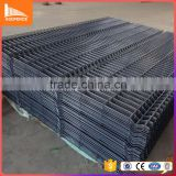 alibaba new product fold welded wire mesh fence 4mm diameter dairy farm milking equipment