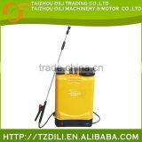 China manufacturers High Quality rechargeable electric battery backpack sprayer,backpack sprayer