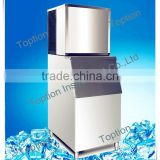 Flake Ice Maker For Fishing Flake Ice Maker with PLC Control for Fishing and Food