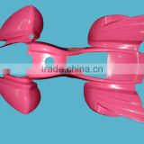 Body Plastic Fender Pink for Kazuma Mini Falcon 90 ATVs parts