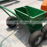 INQUIRY ABOUT Popular Sand Infilling Machine for Artificial grass