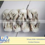 High quality hot sale Half Cut Crab from China
