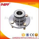 rear wheel bearing hub for mitsubishi lancer MR493619