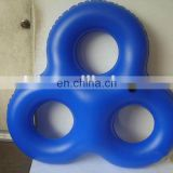 inflatable ternate swim ring
