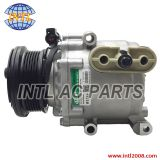 China supplier SCROLL Ford Fiesta VI 1.6/Ford Fusion 1.4 16V 1242 1596ccm 2006- ac compressor 351 334-081 10-160-01045