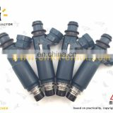 Car Fuel Injector nozzle 23250-50040