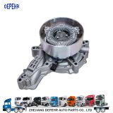 Zhejiang Depehr Supply European Truck Parts Heavy Duty Volvo Renault Trailer Cooling System Truck Coolant Water Pump 21974080 20921947
