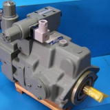 Pv2r12-14-47-f-rfar-41 Ship System Yuken Pv2r Hydraulic Vane Pump Water-in-oil Emulsions
